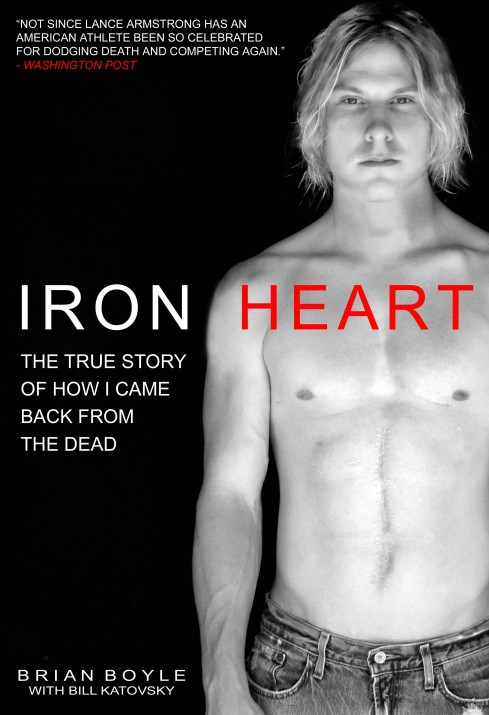 Iron Heart can now be ordered online